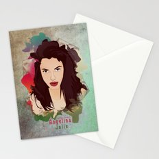 Aneglia Jolie Stationery Cards