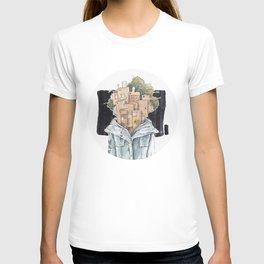 viet5 . HaNoi T-shirt