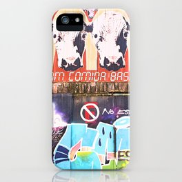 Sreetart Valpar iPhone Case