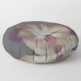 Little Pup Floor Pillow