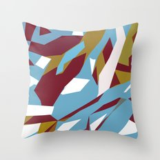 Hastings New Throw Pillow