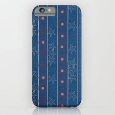 Captain Stripe iPhone 6s Slim Case