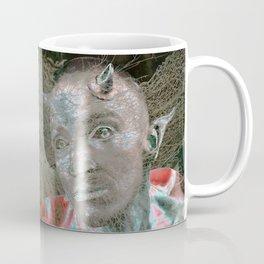BLUE DEVIL Coffee Mug