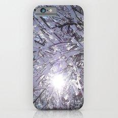 Starburst iPhone 6s Slim Case