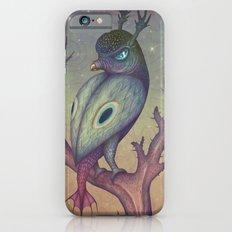 Hydrophiinae accipiter iPhone 6s Slim Case