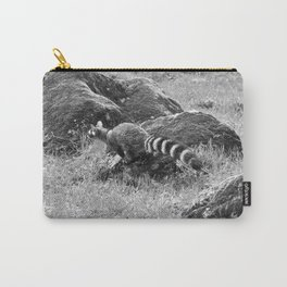 Ringtail #1 Carry-All Pouch