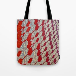 Fractal Abstract 92 Tote Bag