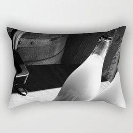 Pet Nat - Unlabeled Rectangular Pillow