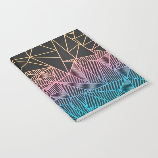 Brody Rays Notebook