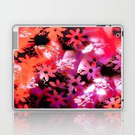 Cantaloupe Island Laptop & iPad Skin