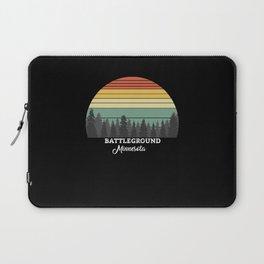 Battleground Minnesota Laptop Sleeve