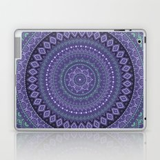 Mandala 3 Laptop & iPad Skin
