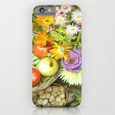 Beans & Co iPhone 6s Slim Case