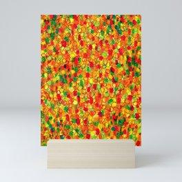 ZʘSHʘKU 2-VII Mini Art Print