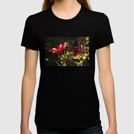 Red Lilys T-shirt