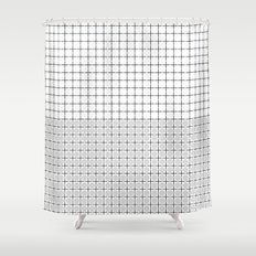 napola Shower Curtain