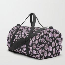 Seashells #3 Duffle Bag