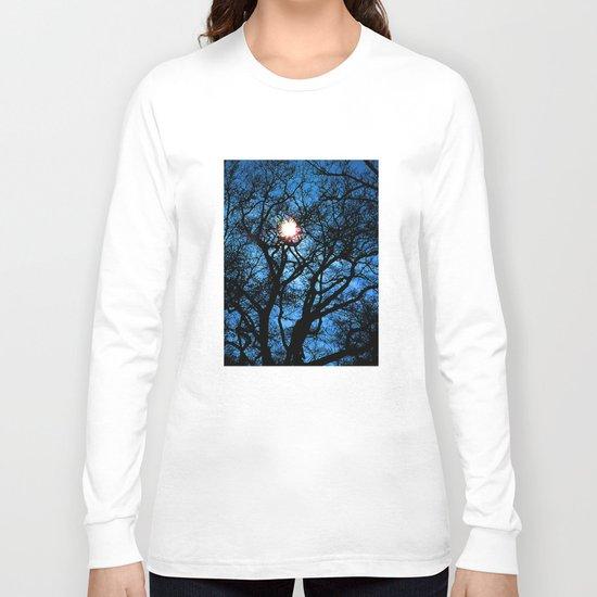 Maybe an angel Long Sleeve T-shirt