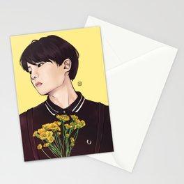 JUNG HOSEOK Stationery Cards