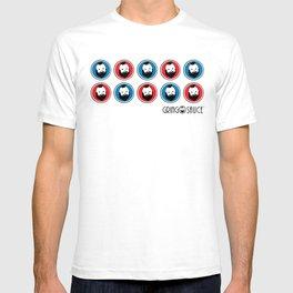 U S of A T-shirt
