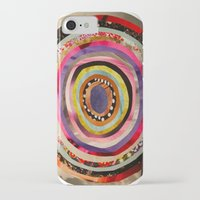 portal iPhone & iPod Cases featuring Portal  by Emily Kenney