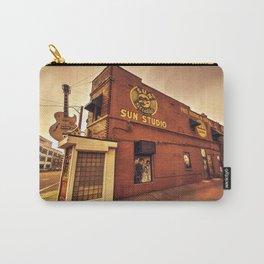 Sun Studios Memphis Carry-All Pouch