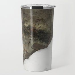 the creek Travel Mug