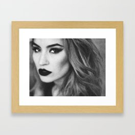 Lau III Framed Art Print