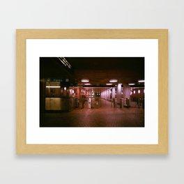 """""""Fares"""" Framed Art Print"""