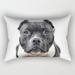 Mila of Troy (Portrait) Rectangular Pillow
