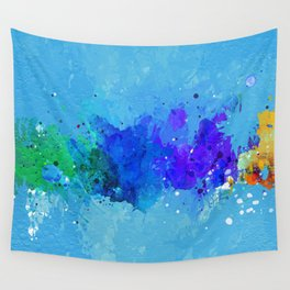 Refreshment Wall Tapestry