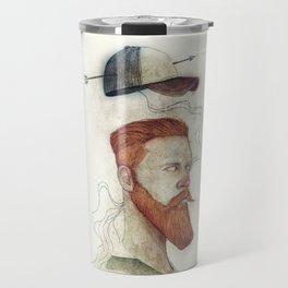 Confusion Travel Mug