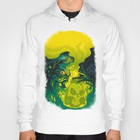 mad Hoodies featuring MAD SCIENCE! by BeastWreck
