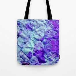 Ocean Spiral Tote Bag