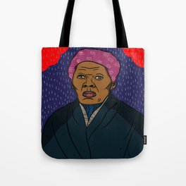 Harriett Tubman Tote Bag