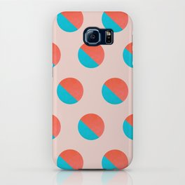 Abstraction_DOT_LOVE_002 iPhone Case