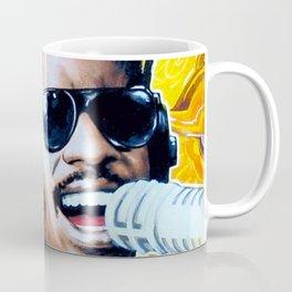 stevie wonder sing a song 2021 Coffee Mug