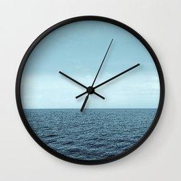 MOBILE BAY Wall Clock
