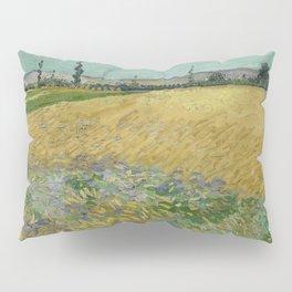 Wheatfield Pillow Sham