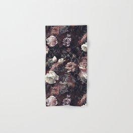 EXOTIC GARDEN - NIGHT III Hand & Bath Towel