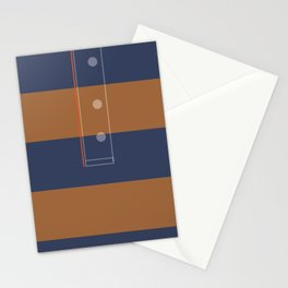 Derek (Miguel) Hale Stationery Cards