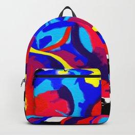 Fusing Substratum Backpack