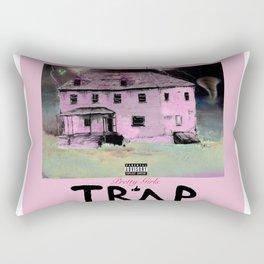 2 Chain z - Pretty Girls Like Trap Music Rectangular Pillow