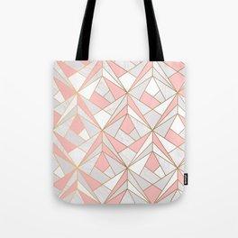 Marbellous Tote Bag