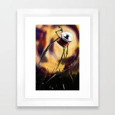 CupCAKe MADNESS Framed Art Print