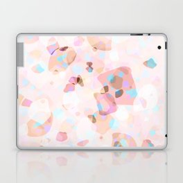 Terrazzo Crystals I. Laptop & iPad Skin