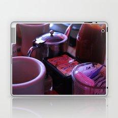 Sunday Morning Breakfast Laptop & iPad Skin