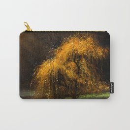 Dancing Sprites Carry-All Pouch
