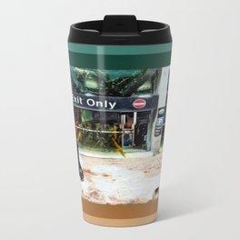 Maintenance Travel Mug