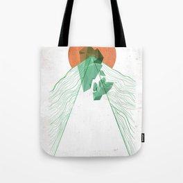 3Lives - Stone Tote Bag